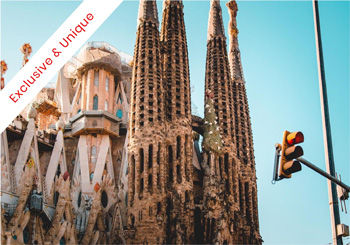 sagrada familia private tour barcelona